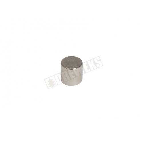 Magnes neodymowy 4 mm