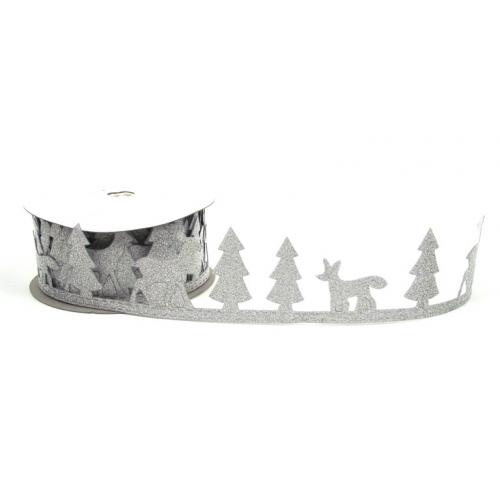 1m glitter tape