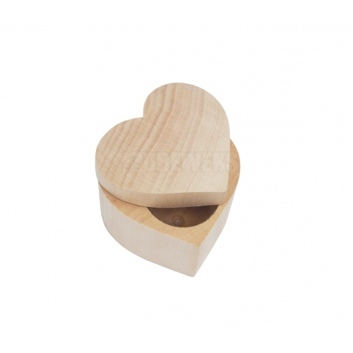Heart box 5 cm