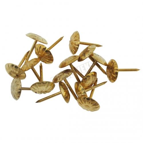 upholstery pins 100 pcs
