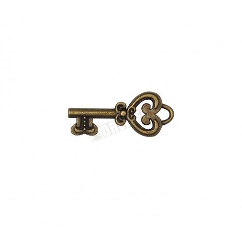 Zawieszka klucz