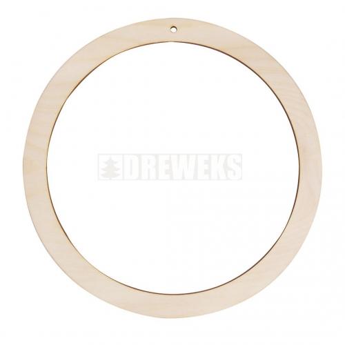 Circle mat