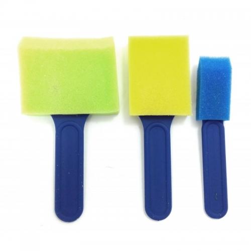 Sponge set 3 pcs
