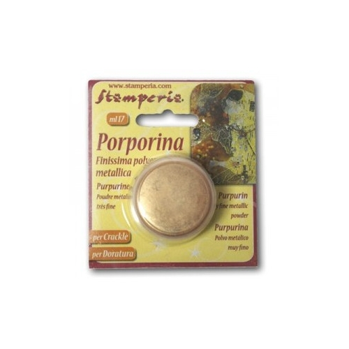 Porporina gold 15ml