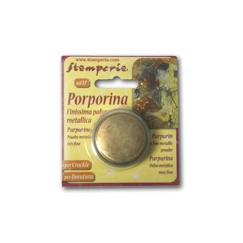 Porporina brown 15ml
