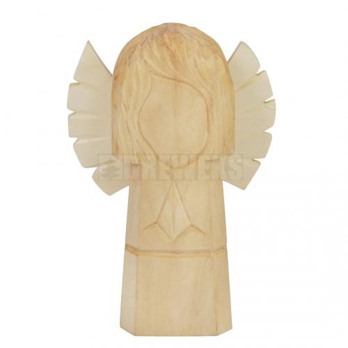 Aniołek rzeźba