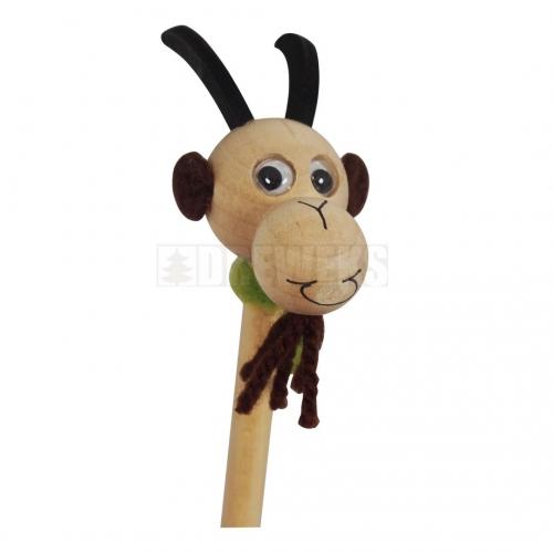 Pencil - an elk