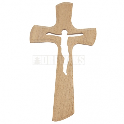 Wooden Cross