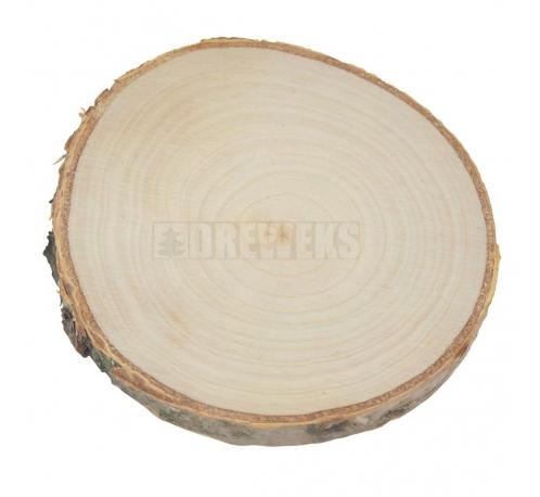 Drewniany plaster