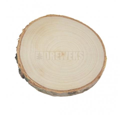 Plaster drewna
