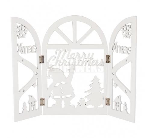 Christmas decoration - Santa Claus