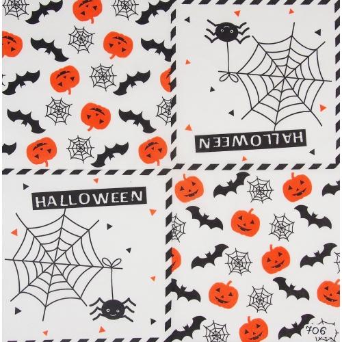Serwetka - Halloween