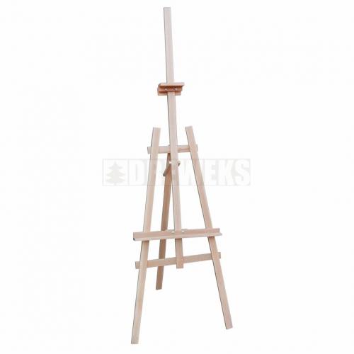 Studio easel 170 cm