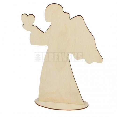 Aniołek na podstawce