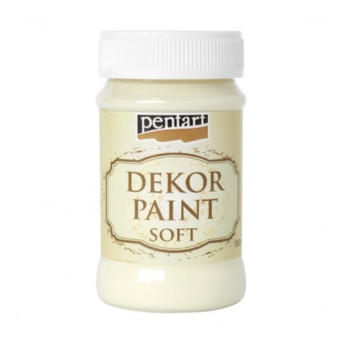 PENTART chalk paint 100 ml - juniper green