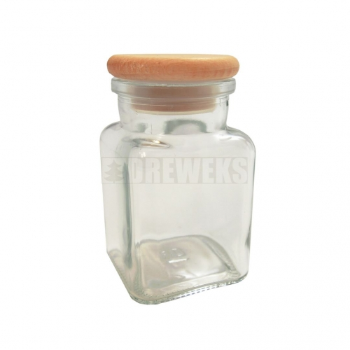 Jar for spices 120ml