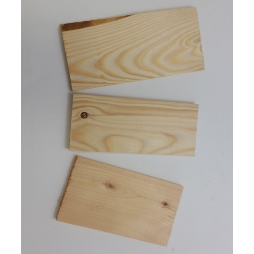 Pine wood boards - SALE