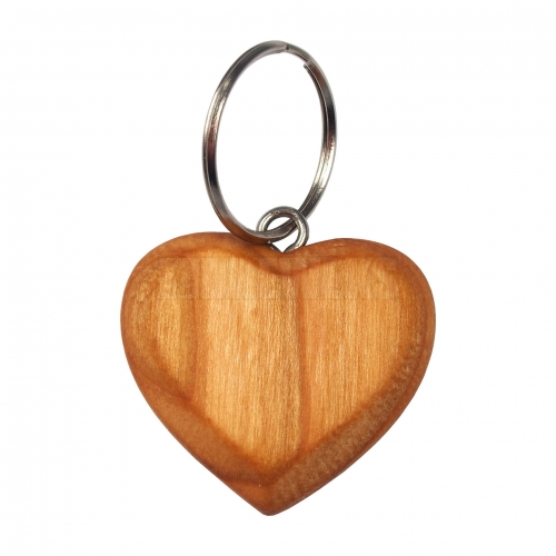 Serce breloczek - 3,5 cm