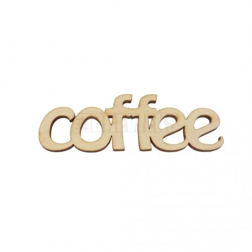 "Inscription ""cafe"""