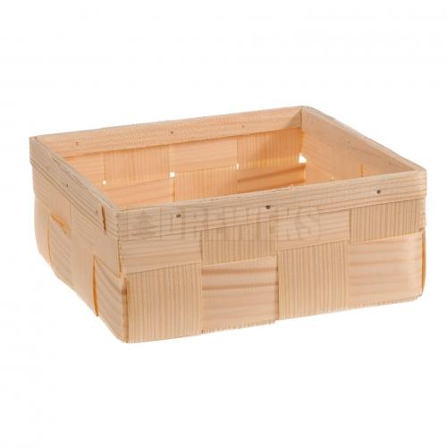 Luba box - square