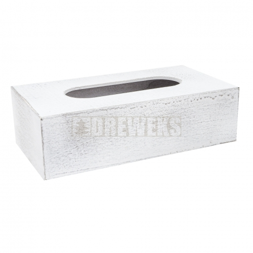 Tissue box - square