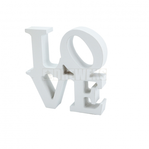 "Inscription ""Love"""
