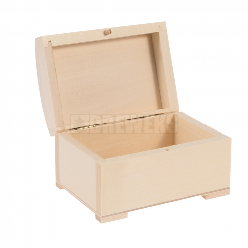 Medium chest for jewelry