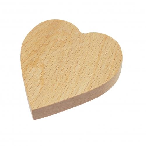 Pudełko serce 2,5 cm