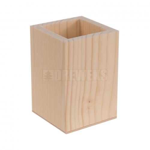 Kubek, stojak kwadratowy