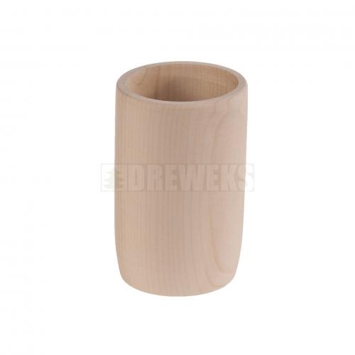 Pencil pot - round