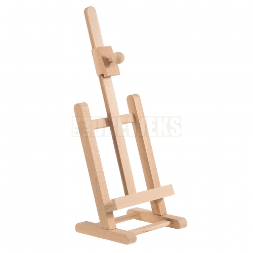 Easel - French