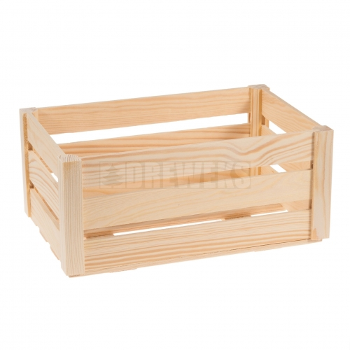 Slat box - medium