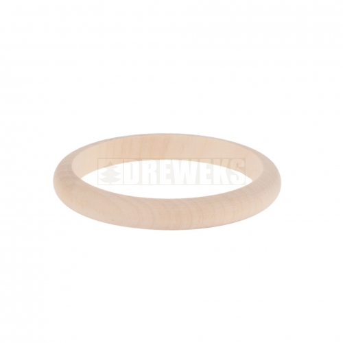 Cylindrical bracelet 10mm