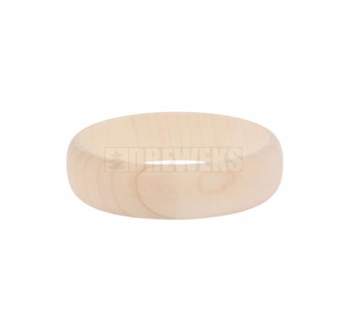 Cylindrical bracelet 18mm