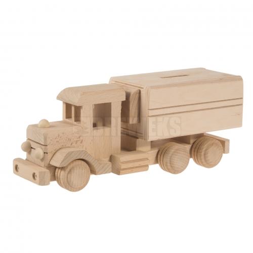 Truck - money box