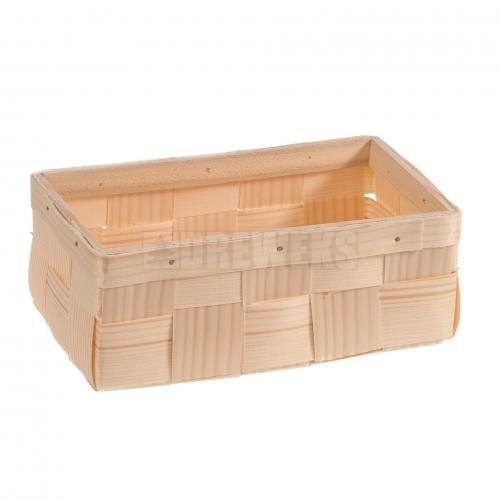 Pudełko z łuby