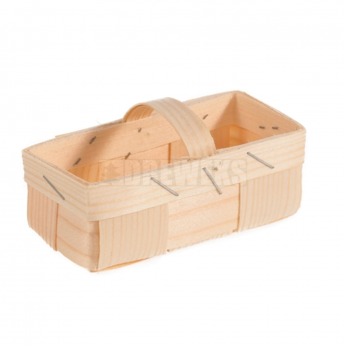 Luba basket - mini
