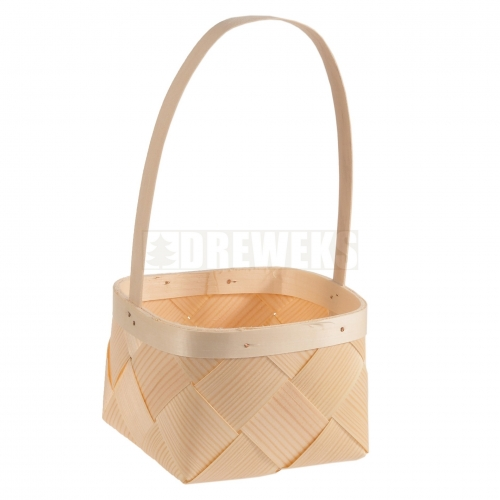 Luba basket - square 1