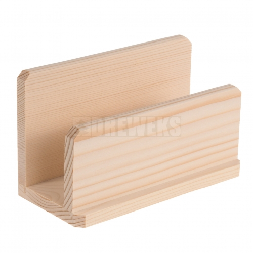 Napkins / letters holder - rectangular