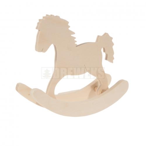 Rocking horse - mini