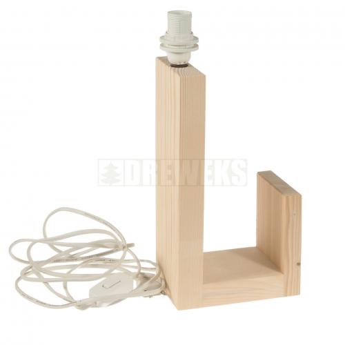 Lampa prosta (podstawa)