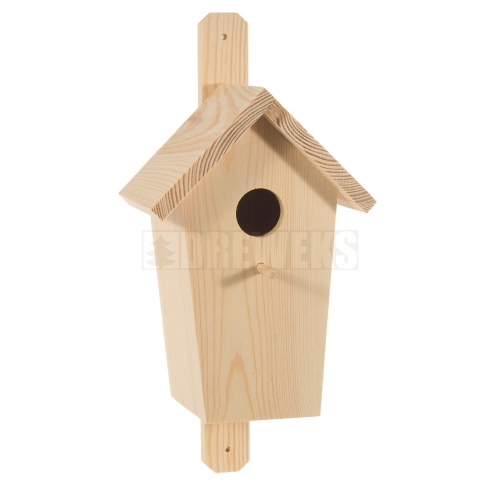 Bird box / house