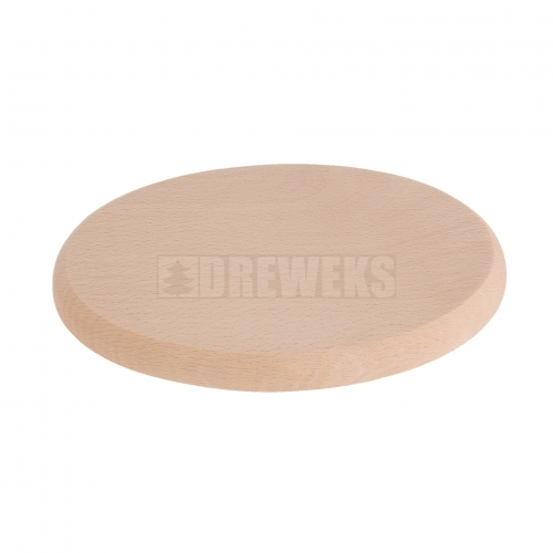 Chopping board - oval