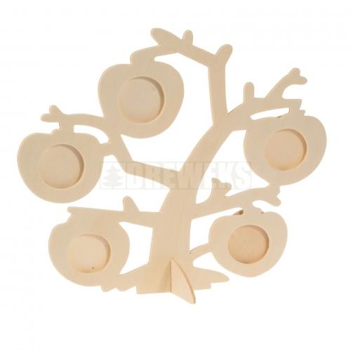 Frame - tree