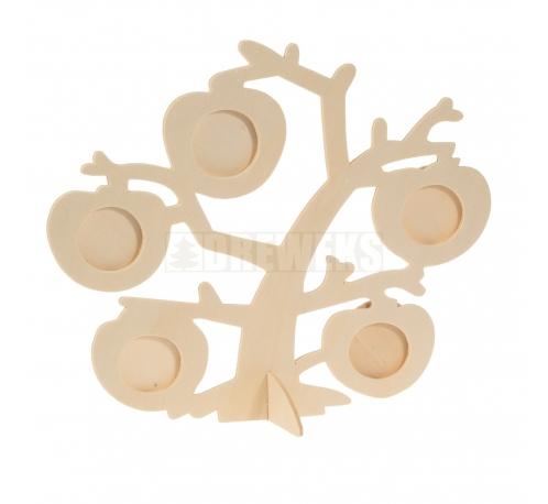 Ramka drzewko