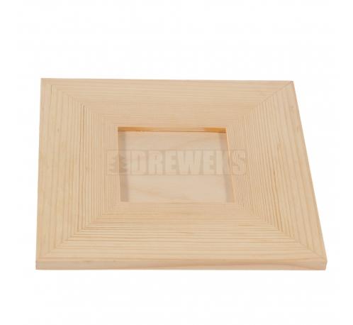 Frame - square/ wide