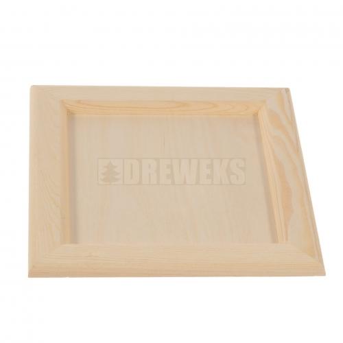 Frame - square/ medium