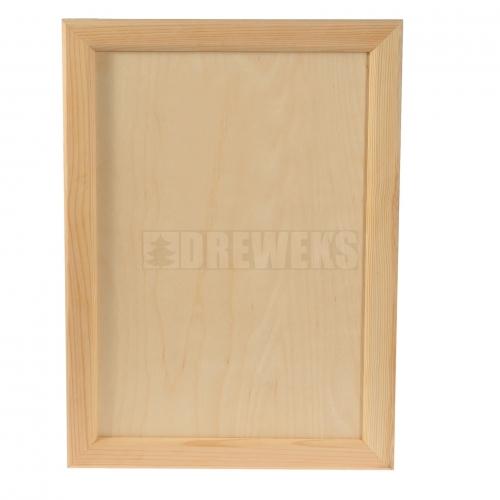 Frame - rectangular/ small