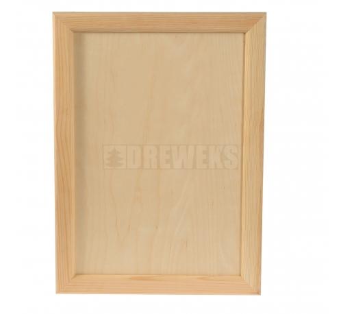Frame - rectangular/ big