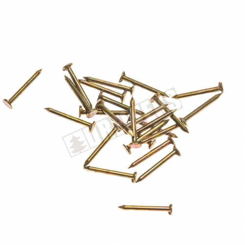 Nails 100g - brass
